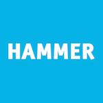 Hammer logo small
