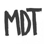 MDT logo small