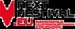 Next Festival EU logo